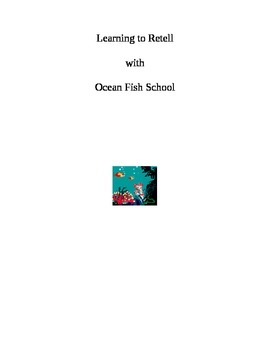 Learning to Retell with Ocean Fish School