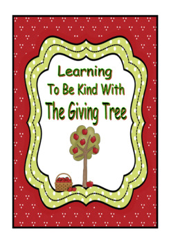Learning to be Kind with The Giving Tree
