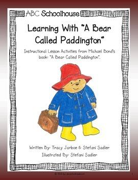 "Learning with ""A Bear Called Paddington"""