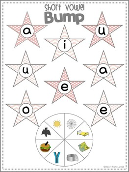 Learning with CVC Words-CVC Games