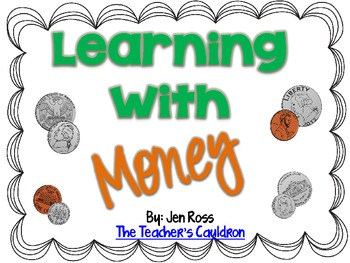 Learning with Money: Working with Coins