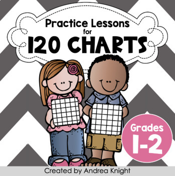 Learning with Our 120 Charts {Grades 1-2}