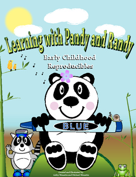 Learning with Pandy and Randy