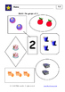 Learning with Wilkie Way Pack One Counting & Grouping to 10