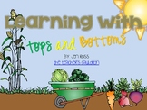 Learning with Tops and Bottoms