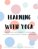 Learning with Yoga