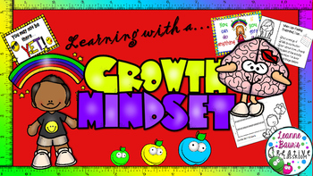 Learning with a Growth Mindset