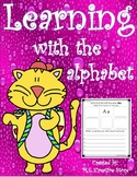 Abc - Learning with the alphabet