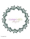 LearningABCs Project