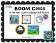Least Common Denominator Digital Boom Cards Task Cards