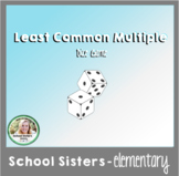 Least Common Multiple Game