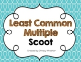 Least Common Multiple Scoot!