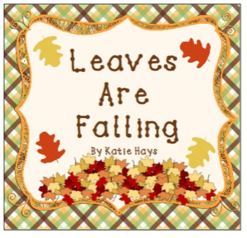 Leaves Are Falling: An Activity to Practice High and Low