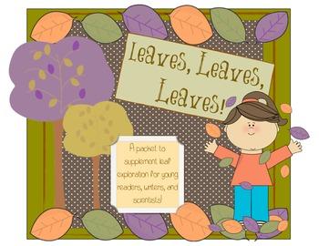 Leaves, Leaves, Leaves!
