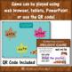 Leaves -  Interactive Music Game (Sol Mi La)