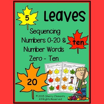 Leaves Sequencing
