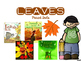 Leaves! Reading and Writing Companion for Young Writers