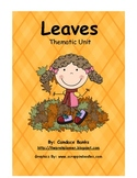 Leaves: Fun Lessons to Teach Children About Leaves
