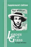 Leaves of Grass (1855 Edition), Walt Whitman