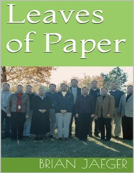 Leaves of Paper - Poems and Stories About Teaching