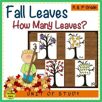 Leaves on Trees Counting Games