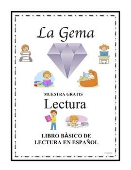 Lectura Basica en Espanol Muestra gratis