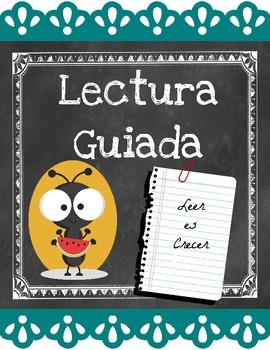 Lectura Guiada
