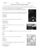 Lectura con Preguntas AP style. La noche de Tlatelolco by Elena Poniatwoska.