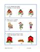 Lectura de Oraciones para el examen de IOWA o APRENDA