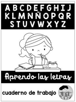 Escribe letra a letra