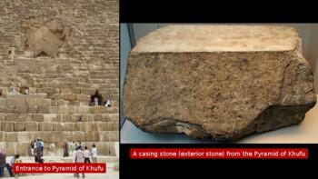 AP Art History Unit 3 (Ancient Egypt) PPT