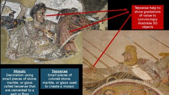 AP Art History Unit 6 - Roman Art