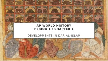 AP World History - Lecture 8 - Islam in S and SE Asia