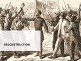 Lecture Notes on Reconstruction (Post Civil War)