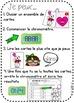Lecture de vitesse - la Saint-Valentin (FRENCH Fluency Pra