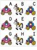 Lecture de vitesse - les Contes de fée (FRENCH Fluency Practice) - EDITABLE