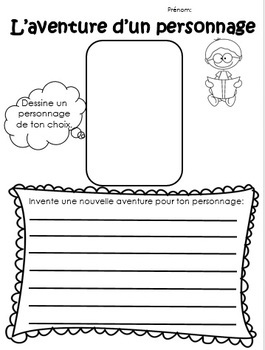 Lecture guidée     -  French Guided Reading
