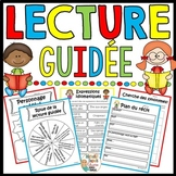 Lecture guidée en français    -  French Guided Reading