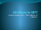 Lecture power point-ch.1-US Hist to 1877-indians, Columbus