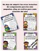 Lecturitas de comprensión para principiantes - Otoño