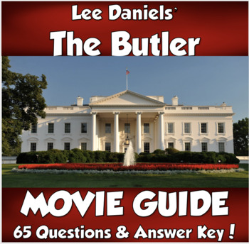 Lee Daniels The Butler Movie Guide 2013 Tpt