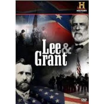 Lee & Grant (History Channel DVD) Movie Guide