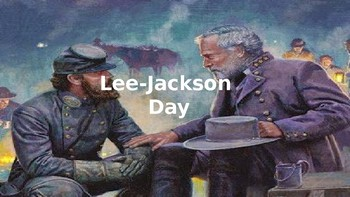 lee jackson day lexington va