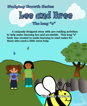 """Lee and Bree  """"the long e"""""""