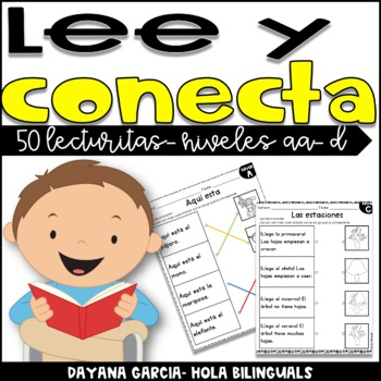 Lecturitas- Ideal para Daily 5