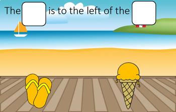Left and Right-An Adapted Book Freebie!