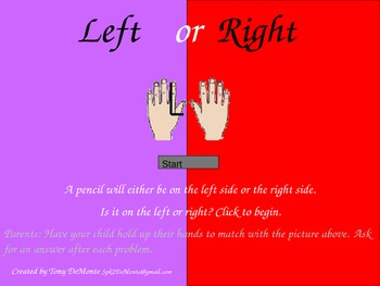 Left or Right