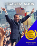 Legacies: Nixon and Watergate Unit Teacher License with Point of View and SEL