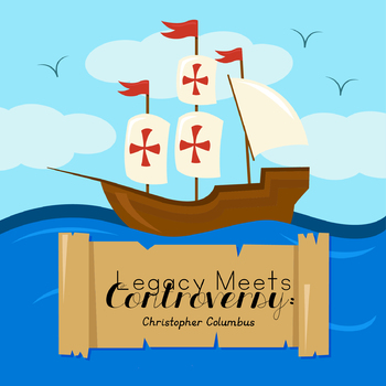 Legacy Meet Controversy: Christopher Columbus