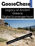 Legacy of Ancient Greece GooseChase: Digital Scavenger Hunt